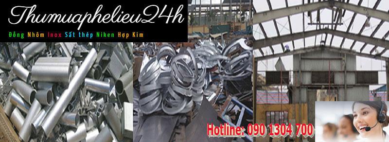 Thu mua phế liệu Huyện Bình Chánh, thu mua phe lieu huyen binh chanh